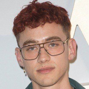 olly alexander wiki