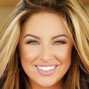 Ashley Alexiss 1 of 2
