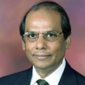 Mir Masoom Ali Headshot