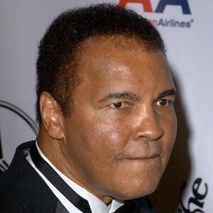 Muhammad Ali 1 of 9