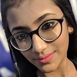 Samreen Ali 1 of 3