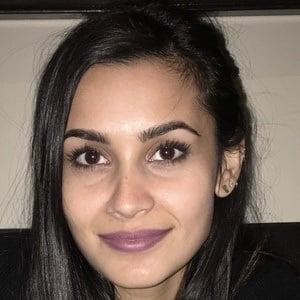 Sophia Ali Headshot