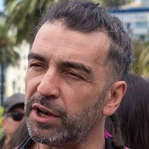 Jorge Alis Headshot