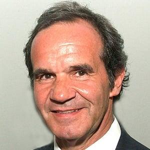 Andrés Allamand Headshot