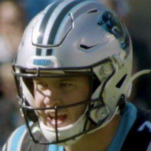 Kyle Allen Headshot