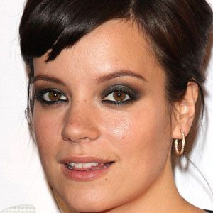 Lily Allen 1 of 10