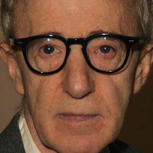 Woody Allen 1 of 8