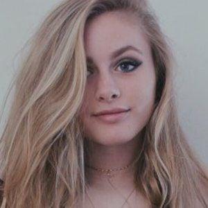 Brooke Allred 1 of 4