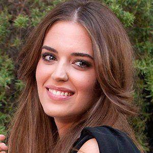 Clara Alonso 1 of 2