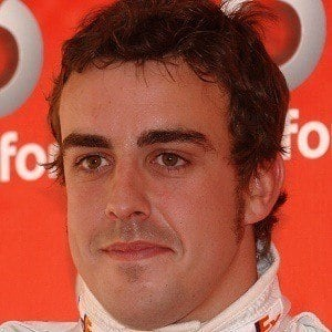 Fernando Alonso 1 of 7