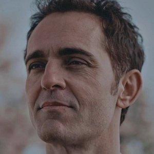 Pedro Alonso Headshot