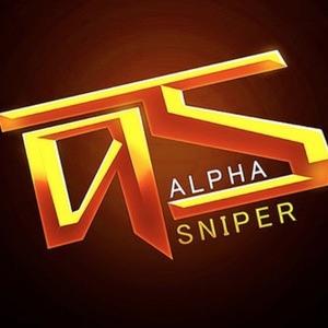 AlphaSniper97 Headshot
