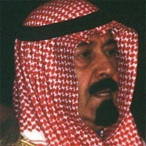 Abdullah bin Abdulaziz Al Saud 1 of 3
