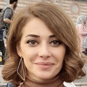 Feyza Altun Headshot