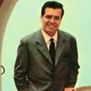 Luigi Alva Headshot
