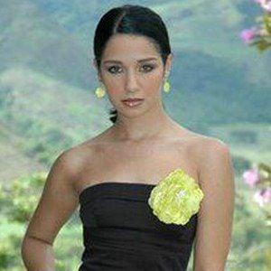Daniela Alvarado Headshot