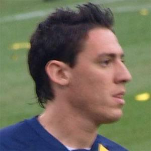 Cristian Dario Alvarez Headshot