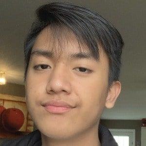 Nathaniel Alversado Headshot 1 of 6