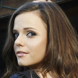 Tiffany Alvord 1 of 3