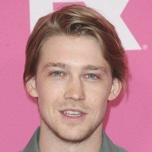 Joe Alwyn 1 of 2