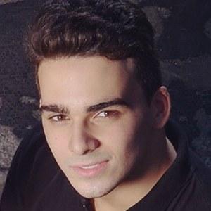 Manolo Alzamora 1 of 6