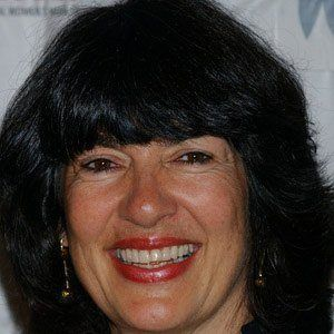 Christiane Amanpour 1 of 4