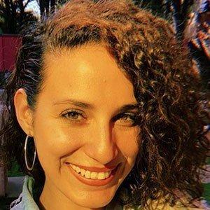 Diana Amarilla Headshot 1 of 5