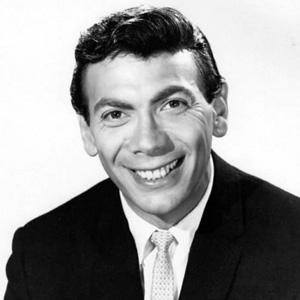 Ed Ames 1 of 4
