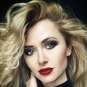 Eleonora Amosova 1 of 3