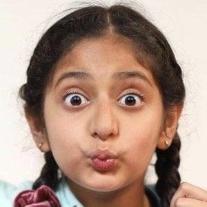 Anantya Anand 1 of 9