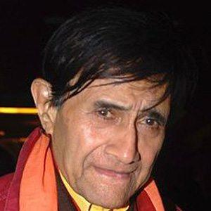 Dev Anand Headshot