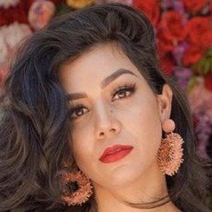 María Elena Anaya 1 of 6