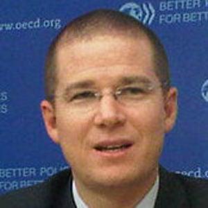 Ricardo Anaya Headshot