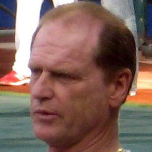 Larry Andersen Headshot