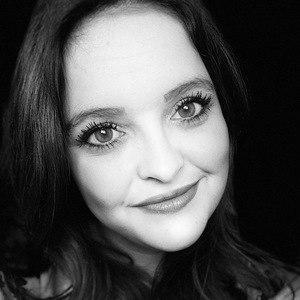 Breanna Anderson Headshot