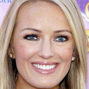 Brooke Victoria Anderson 1 of 4