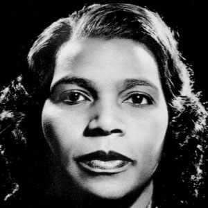Marian Anderson 1 of 4