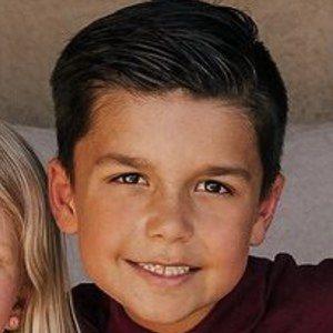 Noah Anderson 1 of 10