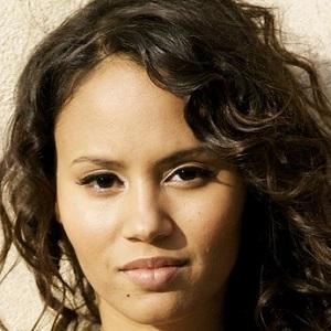 Mayra Andrade Headshot