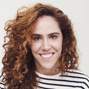 Amalia Andrande Arango Headshot