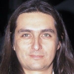 Alfonso Andre Headshot