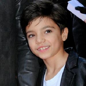 Junior Andre 1 of 4