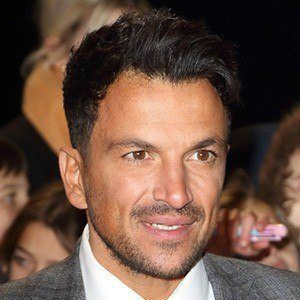 Peter Andre 1 of 10