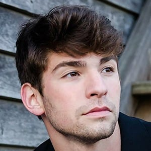Matthew Taylor Andrews Headshot 1 of 9