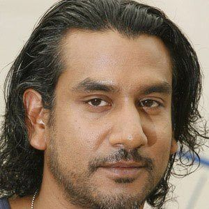 Naveen Andrews 1 of 5