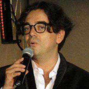 Pierre Ángelo Headshot