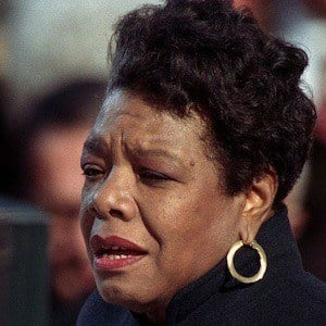Enistasious Tosh Angelos Maya Angelou - ...