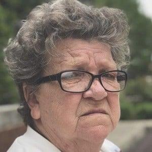Angry Grandma 1 of 3