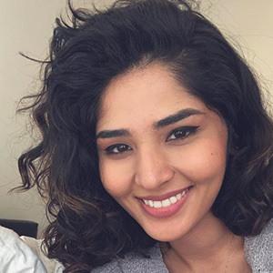 Anjali Henna 1 of 2