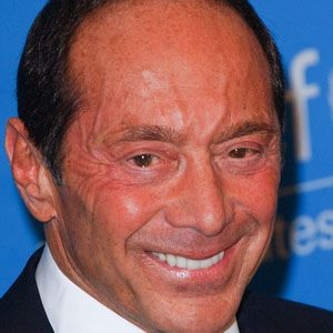 Paul Anka 1 of 9